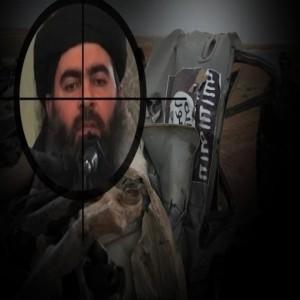Photo of معلومات أمنية تؤكد إصابة البغدادي بضربة جوية..