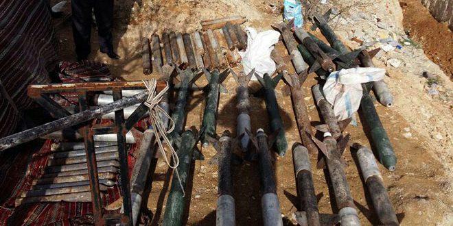 Photo of تسوية أوضاع مسلحي وادي بردى