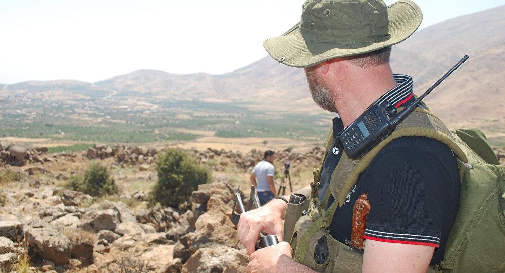 Photo of أول اعتراف اسرائيلي بالتعاون مع إرهابيي سوريا