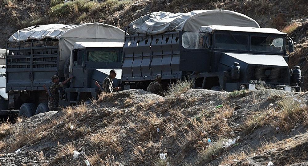 Photo of عمليات تونسية – جزائرية ضد داعش