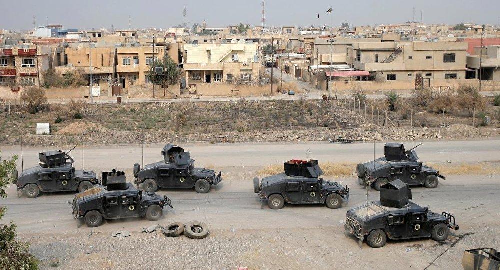 Photo of البنتاغون: داعش ينسحب من الرقة