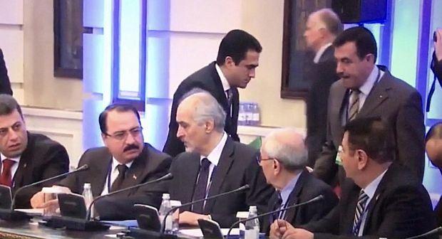 Photo of تأجيل مؤتمر استانة إلى الغد