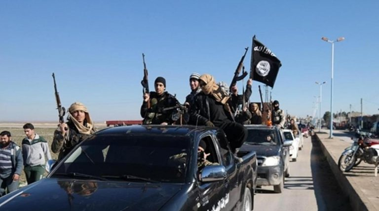 Photo of أنباء عن وصول البغدادي لريف الحسكة