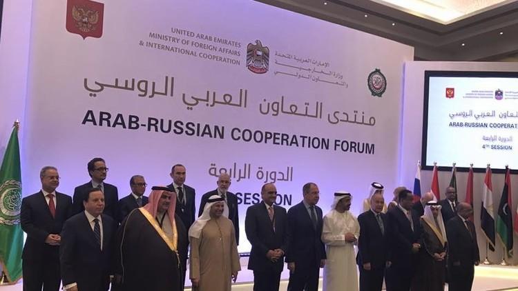 Photo of روسيا تدعو لتجديد عضوية سوريا بالجامعة العربية