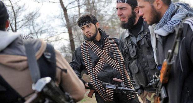 Photo of اسبانيا تحاكم 7 إرهابيين على صلة بإرهابيي سوريا والعراق