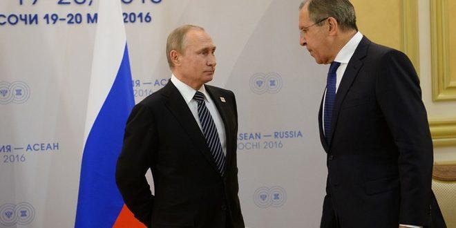 Photo of بوتين : مهمتناومحاربة الإرهاب