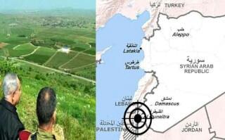 Photo of قلق اسرائيلي من حزب الله في الجولان