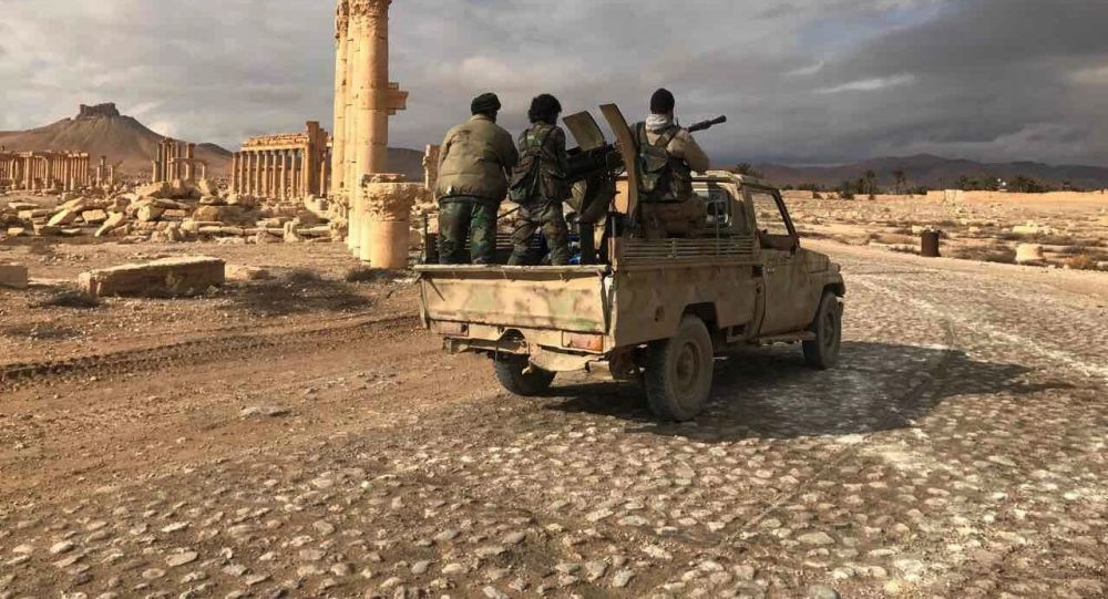 Photo of الجيش يسيطر على مرتفعات جبل المستديرة