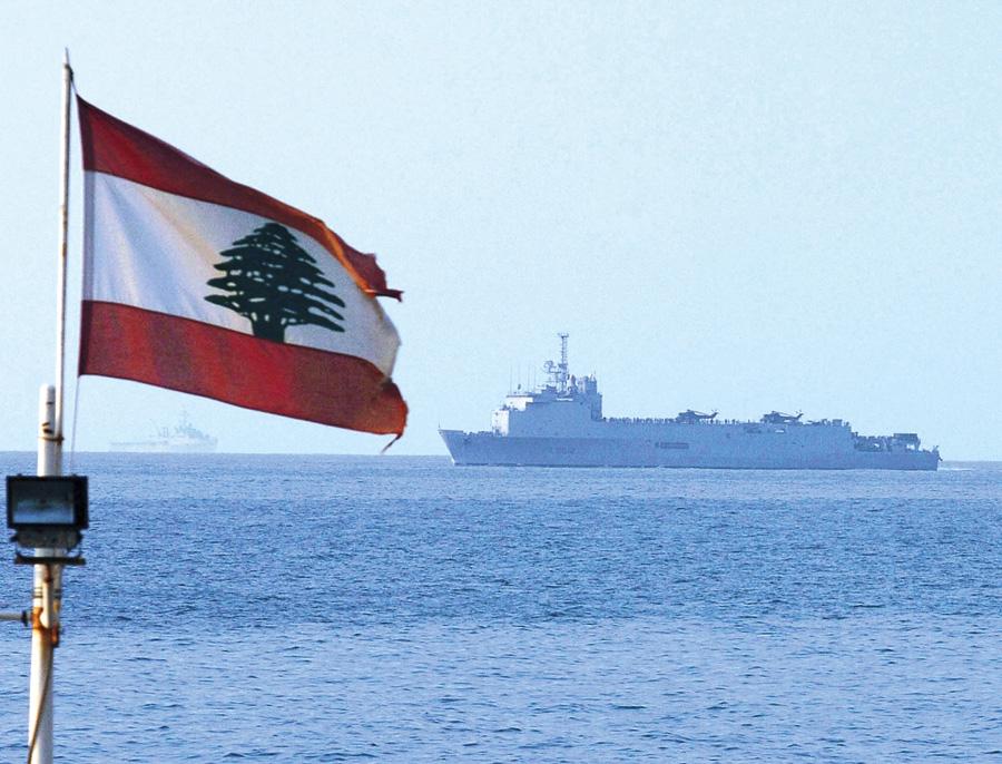 Photo of اسرائيل تطالب بالضغط على لبنان لتغيير مناقصات التنقيب عن الغاز والنفط..