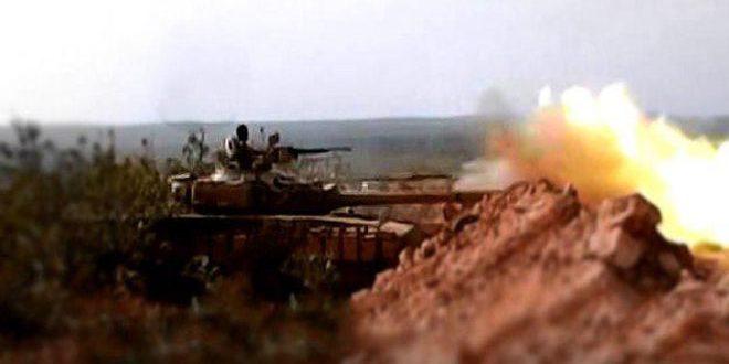 Photo of معارك عنيفة بدير الزور