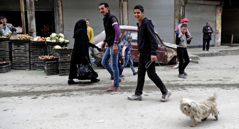 Photo of روسيا: تقارير المنظمات حول الوضع الإنساني في سوريا تسيء إلى من ينشره