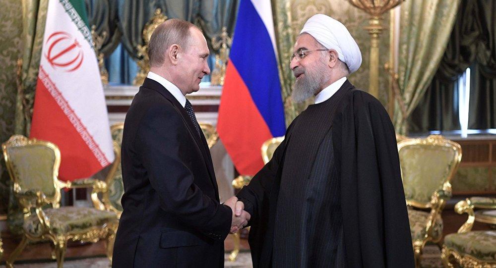 Photo of توقيع 16 اتفاقية روسية-إيرانية