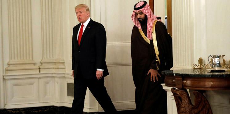 Photo of السعودية تعترف.. سوريا قضية خاسرة