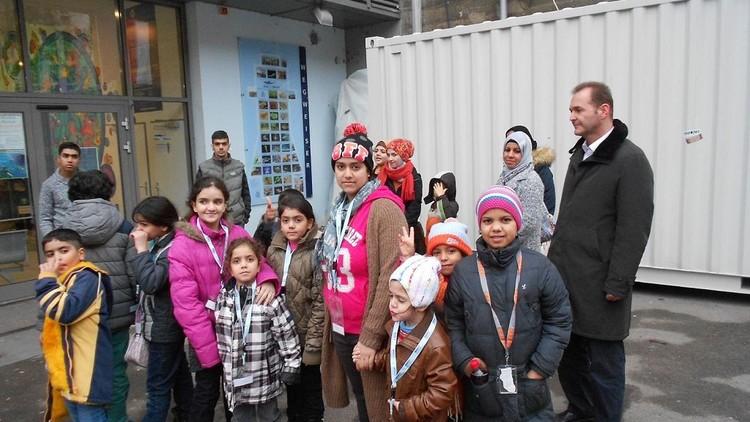 Photo of النمسا تعلن عن سعيها للخروج من اتفاقية توزيع اللاجئين