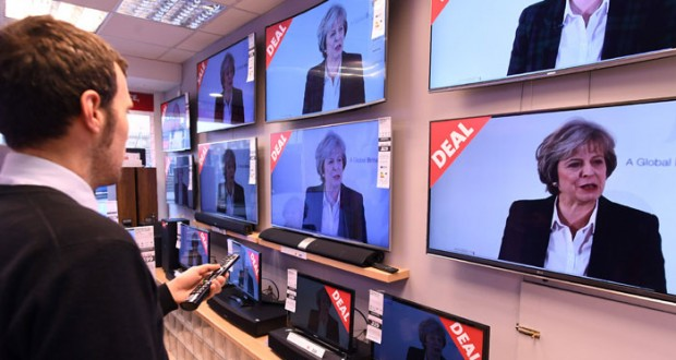 Photo of البرلمان الأوروبي يخاصم بريطانيا بعد خروجها منه