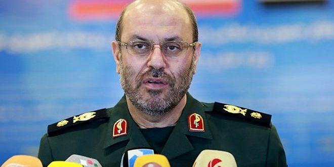Photo of إيران تدعم روسيا بعملياتها العسكرية بسوريا