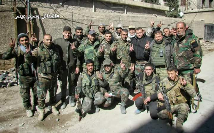 Photo of وانتصر الجيش بجوبر