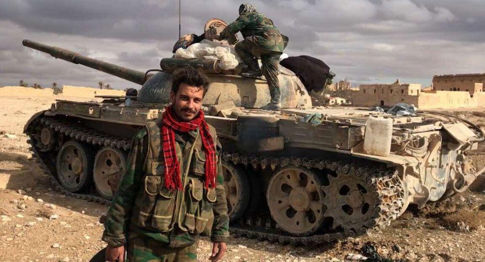 Photo of مواقع جديدة تحت سيطرة الجيش بدرعا