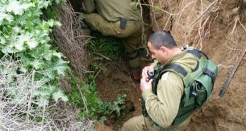 Photo of حفرة مياه تتسبب في هوس مستوطني غلاف غزة