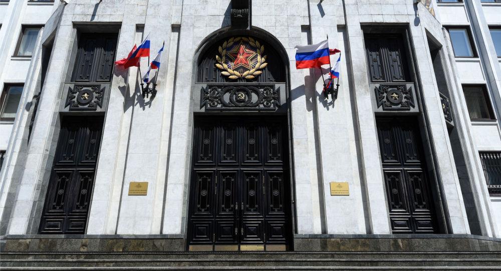 Photo of الدفاع الروسية: إثبات وجود مواد سامة في الشعيرات يتم عبر إيفاد خبراء