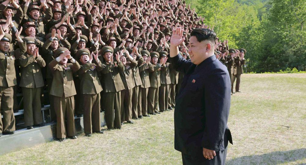 Photo of زعيم كوريا الشمالية يأمر بإخلاء بيونغ يانغ فورا