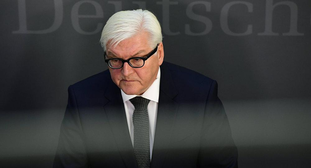 Photo of رئيس ألمانيا يرد على ترامب: قوة أوروبا لا يمكن إقامتها على قيادة مفردة