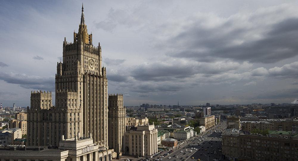 Photo of روسيا: نرفض الغارات التركية على سورية والعراق