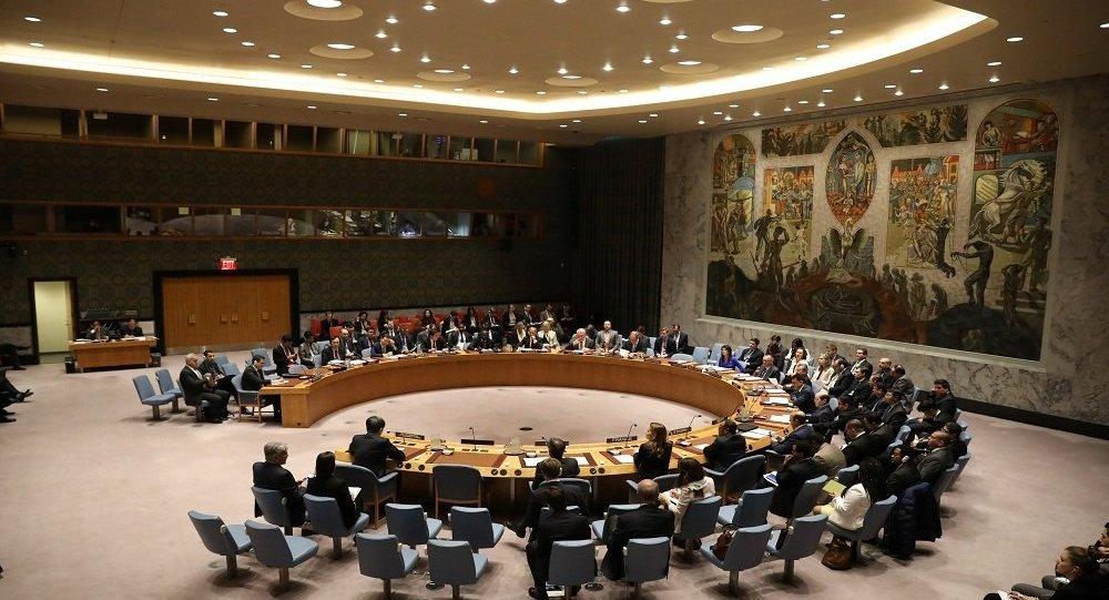 Photo of مشروع قرار روسي في مجلس الأمن للتحقيق في الهجوم الكيميائي بإدلب