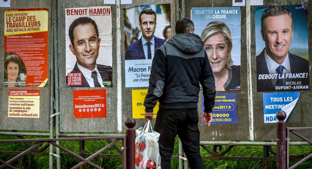 Photo of تعليق التصويت بالقنصلية الفرنسية في نيويورك بسبب سيارة مشبوهة