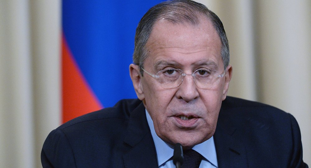 Photo of لافروف: روسيا لن تسمح بإسقاط الدولة السورية