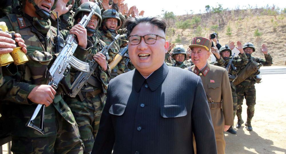 Photo of كوريا الشمالية ستوجه ضربة للقواعد الأمريكية في اليابان و جارتها الجنوبية