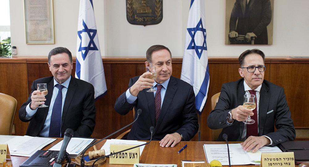 Photo of إسرائيل تطور علاقات جديدة مع السعودية ودول خليجية أخرى