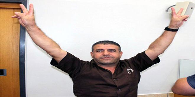 Photo of لجنة دعم الأسرى تطالب المنظمات الدولية بالتحرك لإطلاق سراح جميع المعتقلين في سجون الاحتلال الإسرائيلي
