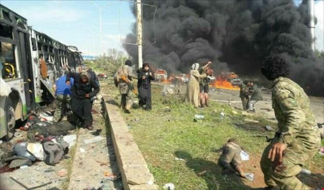 Photo of الأمانة العامة للمؤتمر العام للأحزاب العربية تدين تفجير كفريا والفوعة