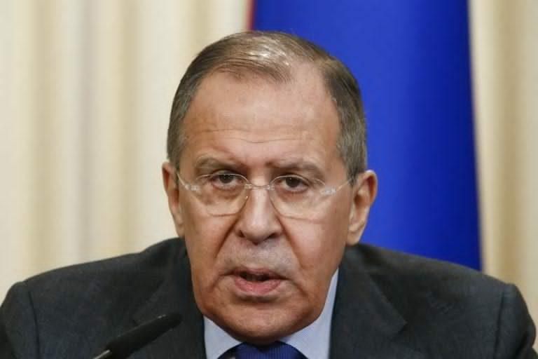 Photo of لافروف: قرار مجلس الأمن 2254 هو الحل الوحيد للأزمة السورية