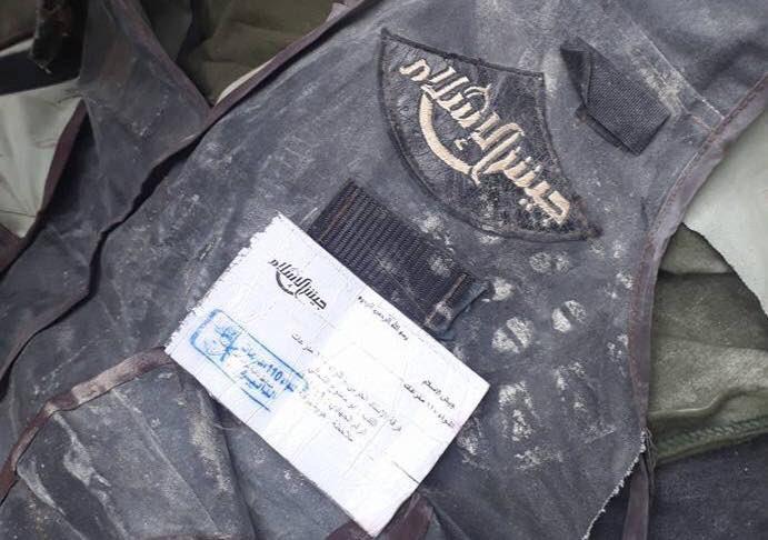 Photo of مقتل عدد من الإرهابيين بالقابون