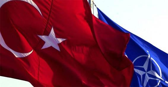 "Photo of ""الناتو"" يقر بضعف القدرات العسكرية التركية"