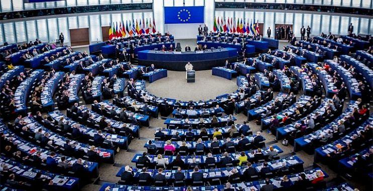 Photo of البرلمان الأوروبي يمنع تمثيل سورية لديه