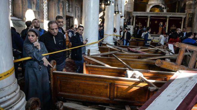 Photo of السيسي يعلن حالة الطوارئ لمدة 3 أشهر في مصر