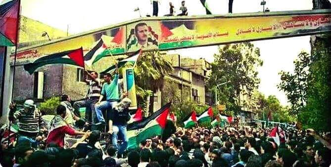 Photo of أنباء عن مصالحات بمخيم اليرموك