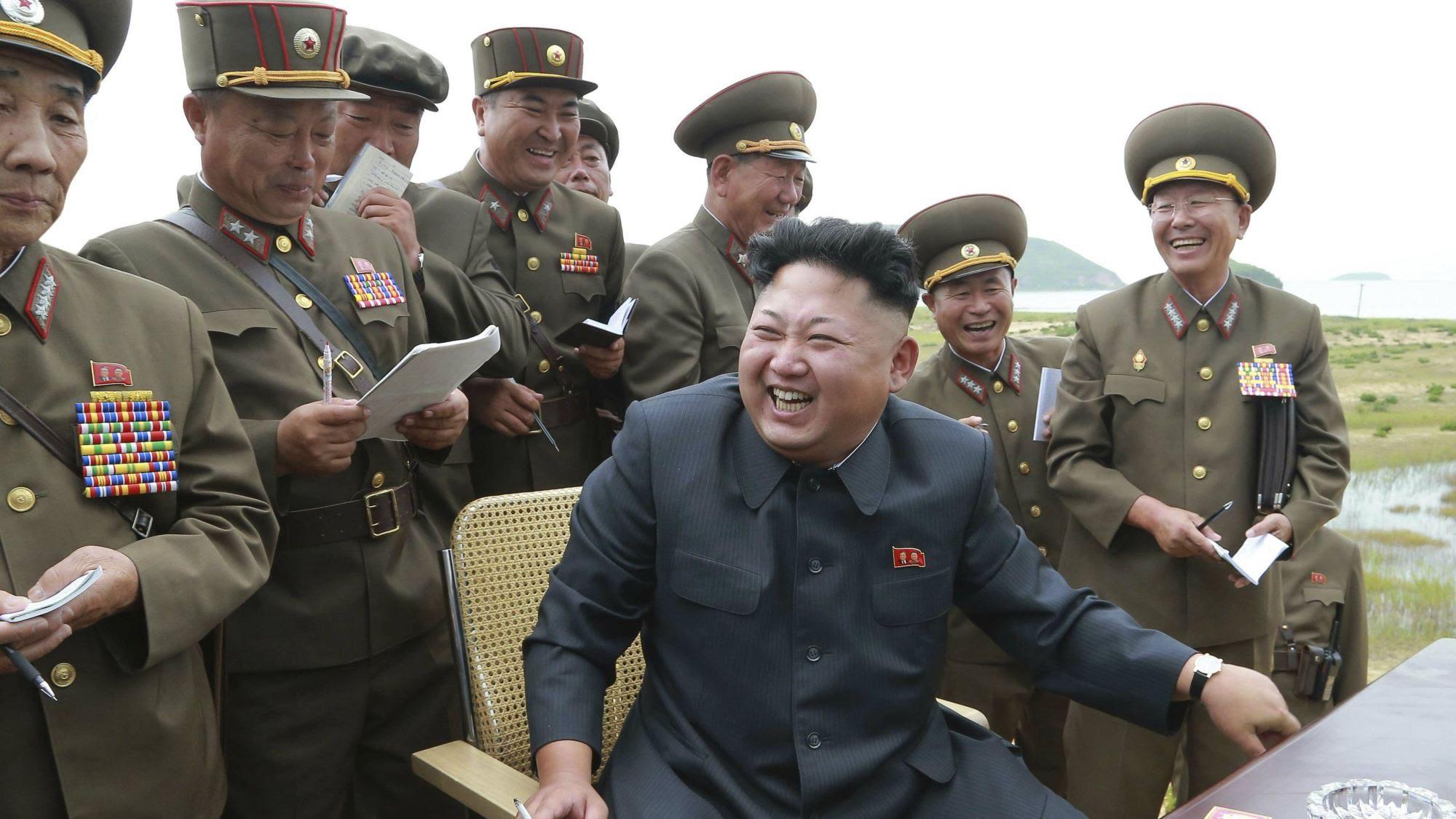 Photo of كوريا الشمالية: الضربة الأميركية تثبت أن التسليح النووي هو خيارنا الصحيح