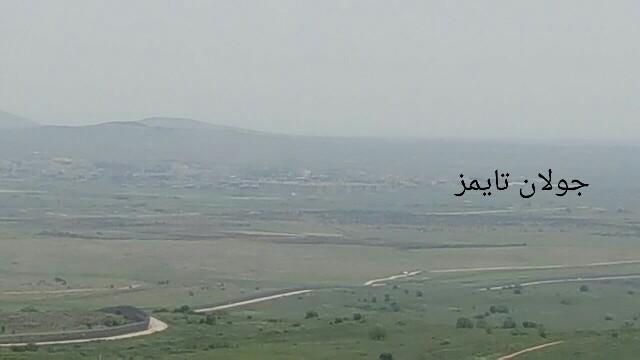 Photo of الاحتلال الاسرائيلي يتوغل قرب الحدود ويدخل نقاط تخضع لسيطرة المجموعات الارهابية