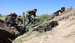 Photo of تصفيات الغوطة الشرقية مستمرة