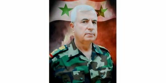Photo of سوريا تبحث مع ايران تعزيز التنسيق العسكري