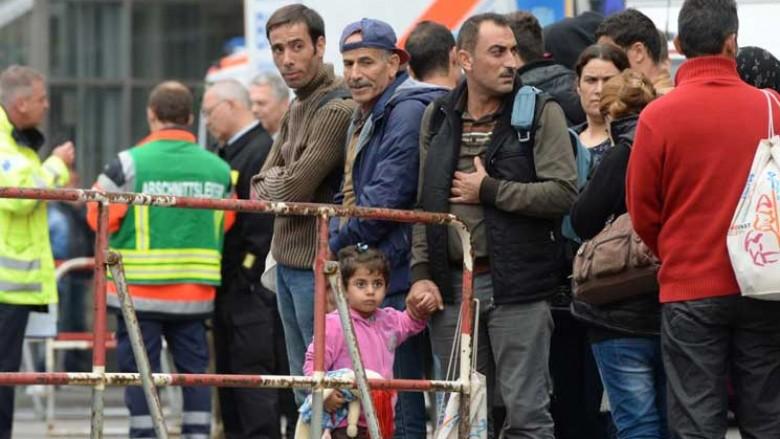 Photo of تشديد الإجراءات على قرارات اللجوء للسوريين في ألمانيا