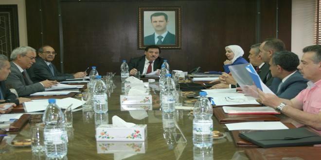 Photo of اجراءات حكومية للحد من الفساد