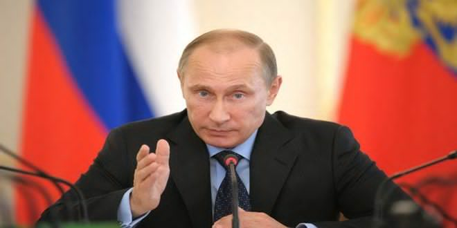 Photo of بوتين: حل الازمة بسوريا سيتم بناء على اجتماع استانة وجنيف