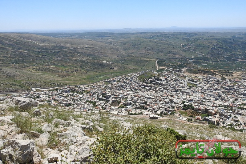 Photo of ابناء الجولان المحتل يرفضون قرار وزير الداخلية الاسرائيلي باجراء انتخابات محليه في الجولان
