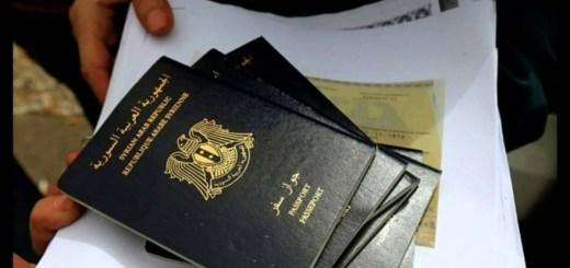 Photo of ٢٤٧ امرأة أجنبية تقدمن للحصول على الجنسية السورية