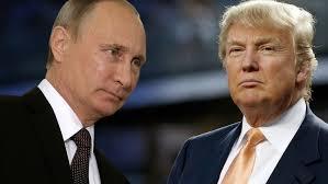 Photo of بوتين لترامب … الازمة السورية طالت اكثر من اللازم